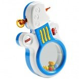 Fisher Price Rock and Roll gitár