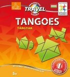 Smart Games Magnetic Travel Tangoes Tárgyak