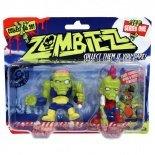 Zombiezz 2 Db Dead Weight - Zombie Rotten