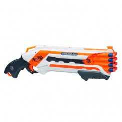 Nerf Nstrike Elite Rough Cut