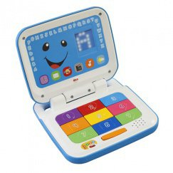 Fisher-Price Tanuló laptop (2015)