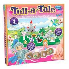Cheatwell Tell-a-tale sztorimesélő játék - Tündérmese cfb4f3b169