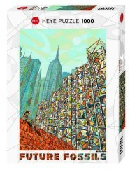 Heye puzzle 1000 db - Home in Mind