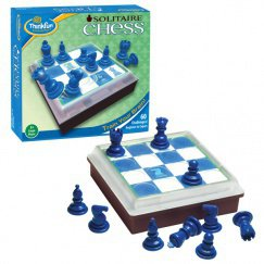 ThinkFun - Solitaire Chess