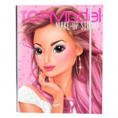 TopModel Make-Up Kreatív Szett