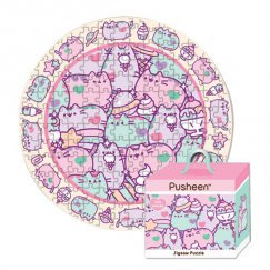 Pusheen Cat Puzzle 200 db