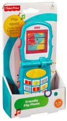 Fisher-Price Kukucs! Telefon
